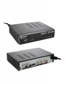 D-Color DC1501HD Цифровой ТВ-тюнер DVB-T2