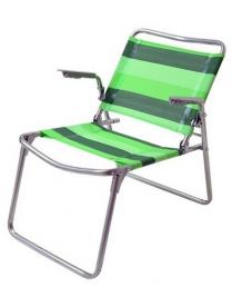 Кресло-шезлонг складное 1 К1