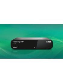 PatixDigital PT-400 DVB-T2