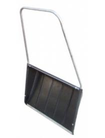 Скрепер №2 610х410 с алюминиевой ручкой