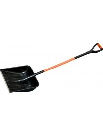 (57433) Лопата снеговая Варяг с черенком