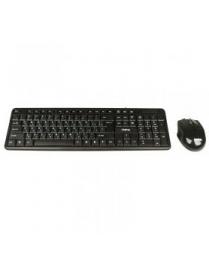 Беспроводной набор KMROP-0204U BLACK Dialog Pointer RF 2.4G