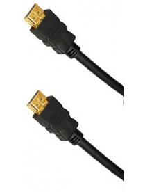 A/V ШНУР HDMI-HDMI 15М gold с фильтрами (PE bag) PROCONNECT 17-6209-6