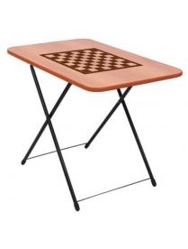 Стол туриста игровой (шахматы) ТСТИ