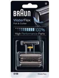 Braun 51B Сетка и режущий блок WF2