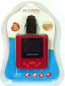 MP3 FM модулятор WD-F932/F933/F934