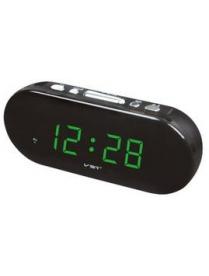 VST715-4 часы 220В зел.цифры
