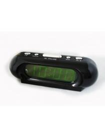VST716-2 часы 220В зелёные цифры
