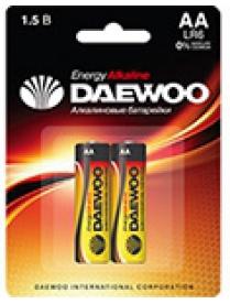 343 DAEWOO ENERGY Alkaline BL-2