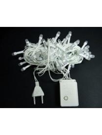 Гирлянда LED Огонек LD-106 100 ламп/40