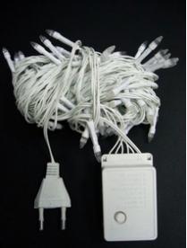 Гирлянда LED Огонек LD-107 100 ламп/100