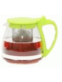 (73349) Заварочный чайник BONJART 700 мл., Жаропрочное стекло, метал. фильтр 3191