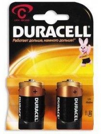 343 DURACELL TURBO LR14 (2/40)