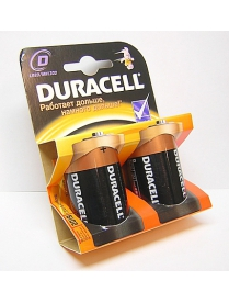 373 DURACELL TURBO LR20 (2/40)