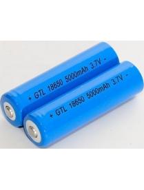Аккумулятор 18650 5000mAh