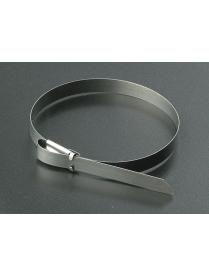07-0308 Хомут стальной 4.6 х 300 мм 50 шт REXANT