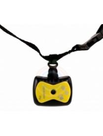 45-0237 Monella MPC-007 Экшн камера с функцией видеорегистратора, цвет желтый