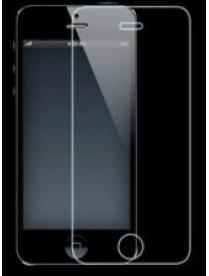 Закаленное стекло Human Friends IPhone 4/4S