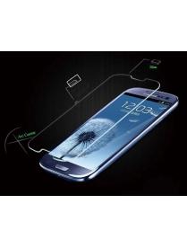 Закаленное стекло Human Friends Samsung S4