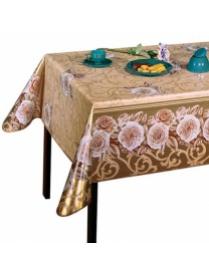 (47713) Клеёнка столовая 1,40*20м 180В Dekorama