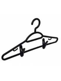 (27872) С511 Вешалки-плечики для брюк и юбок размер 48-50 (35)