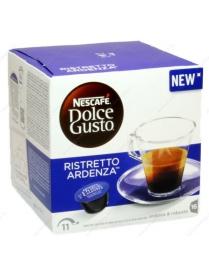 Капсулы к кофемашине Нескафе Дольче Густо RISTRETTO ARDENZA