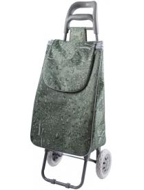 """093551 (2247)Тележка с сумкой A204 """"Aqua"""", 30 кг"""