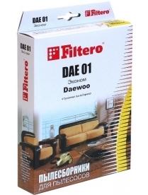 Пылесборник Filtero DAE 01 Эконом