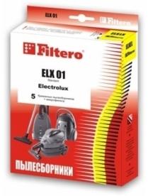 Пылесборник Filtero ELX 01 Standard