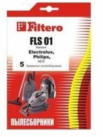 Пылесборник Filtero FLS 01(S-bag) Standard