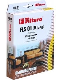 Пылесборник Filtero FLS 01 (S-bag) Эконом