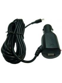 Авто З/У mini USB Орбита AV-1026 (3м, 2000mA, гнездо USB)