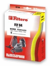 Пылесборник Filtero FLY 04 Standard