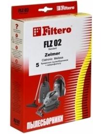 Пылесборник Filtero FLZ 02 Standard