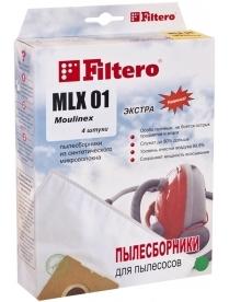 Пылесборник Filtero MLX 01 Standard/ЭКСТРА