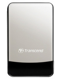 Накопитель HDD 500 Gb Transcend