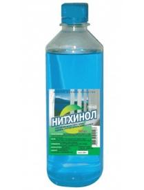 (74757) 53 Нитхинол-Нева - средство для чистки стекол, зеркал, изделий из хрусталя, фарфора, фаянса