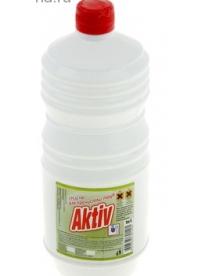 (74750) 265092 AKTIV средство для прочистки канализационных труб 1 литр