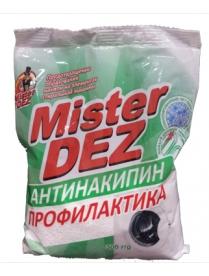 (74743) 910 Mister Dez антинакипин профилактика 300 г