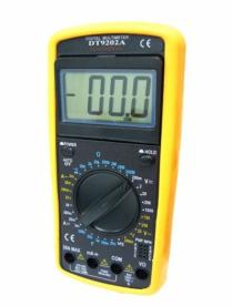 Мультиметр DT9202A