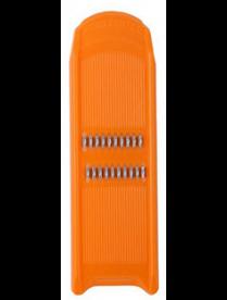 (75842) ТК-2 тёрка для корейской моркови (275*87*16)