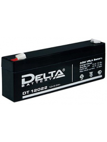 DELTA DT12022