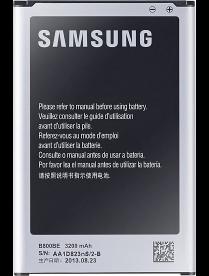 АКБ Аккумулятор для Samsung Galaxy Note 3 (N9002,9005,9008,9009,3200mAh)