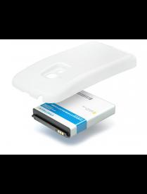 АКБ Аккумулятор для Samsung Galaxy S3 mini (EB-F1M7FLU,8160,8190, 1500mA)/300