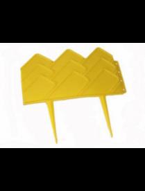 (38985) Бордюр №3 для клумб 14*310 см Б03