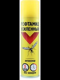 (54552) Рефтамид Экстра Усиленный 150мл/антикомар 8035