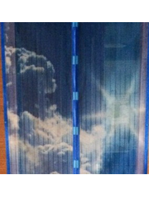 IRIT IRG-603 Москитная сетка на магнитах