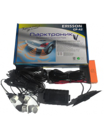 Парктроник ERISSON CP-42