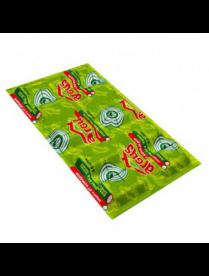 ARGUS Пластины От комаров зеленые б/запаха 10шт/уп.