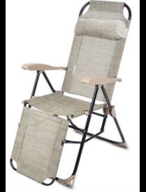 Кресло-шезлонг КШ3 Ротанг